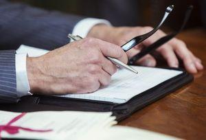 Какие документы понадобятся для оформления наследства