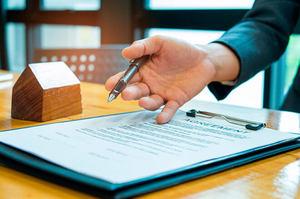 Обязательно ли присутствовать поручителю на регистрации права собственности в мфц
